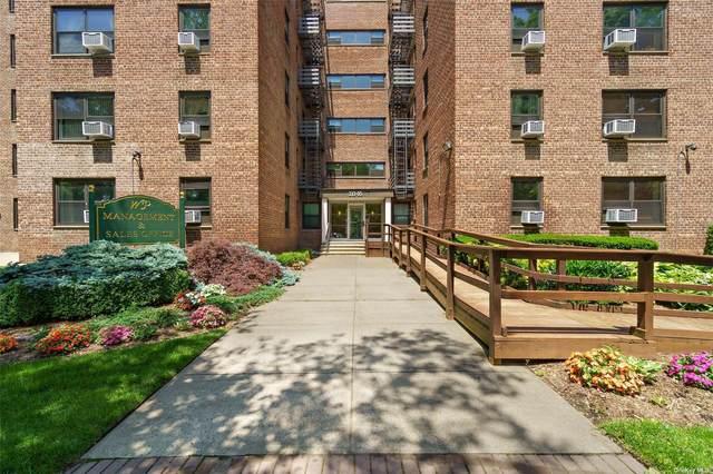 213-05 75th Ave 1K, Oakland Gardens, NY 11364 (MLS #3323337) :: Carollo Real Estate