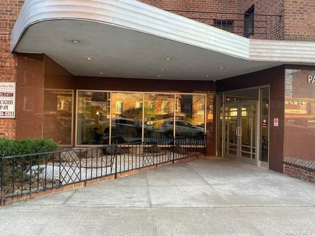 63-84 Saunders Street 1D, Rego Park, NY 11374 (MLS #3323361) :: Carollo Real Estate