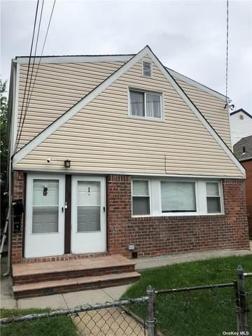 116-45 148th Street, Jamaica, NY 11436 (MLS #3323428) :: Kendall Group Real Estate   Keller Williams
