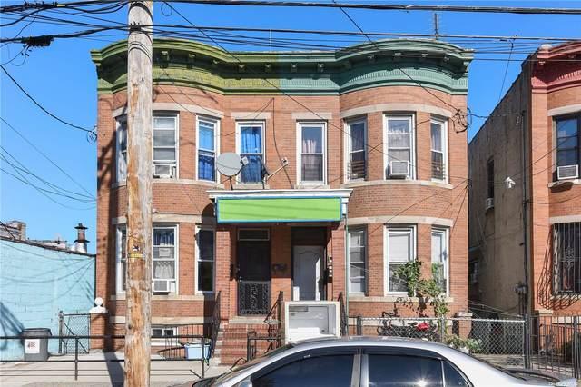 181 Forbell Street, E. New York, NY 11208 (MLS #3323435) :: RE/MAX RoNIN