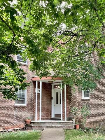 135-35 78th Avenue 2-F, Flushing, NY 11367 (MLS #3323442) :: Nicole Burke, MBA | Charles Rutenberg Realty