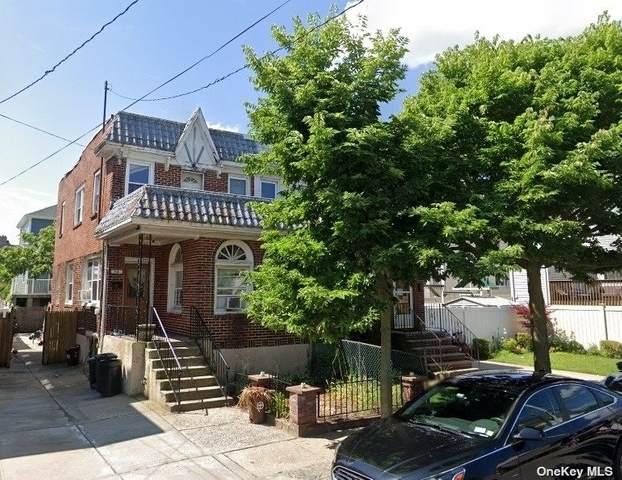 828 Meehan Avenue, Far Rockaway, NY 11691 (MLS #3323454) :: Kendall Group Real Estate   Keller Williams
