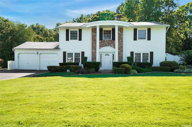 Hauppauge, NY 11788 :: Kendall Group Real Estate   Keller Williams