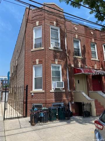 148-23 84th Avenue, Jamaica, NY 11435 (MLS #3323470) :: Kendall Group Real Estate   Keller Williams