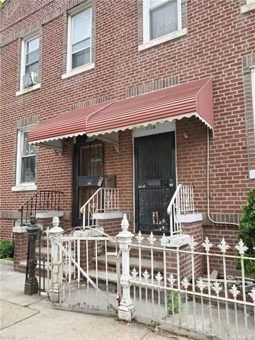 1113 E 94th, Canarsie, NY 11236 (MLS #3323471) :: RE/MAX RoNIN