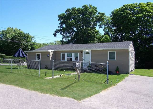 567 Taylor Avenue, E. Patchogue, NY 11772 (MLS #3323478) :: Kendall Group Real Estate   Keller Williams