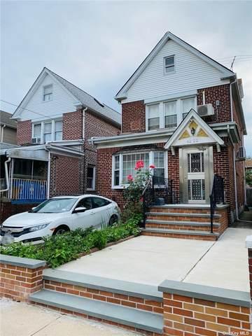 42-22 189th Street, Flushing, NY 11358 (MLS #3323481) :: Kendall Group Real Estate   Keller Williams
