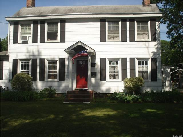 19 Perry Avenue, Bayville, NY 11709 (MLS #3323501) :: RE/MAX RoNIN