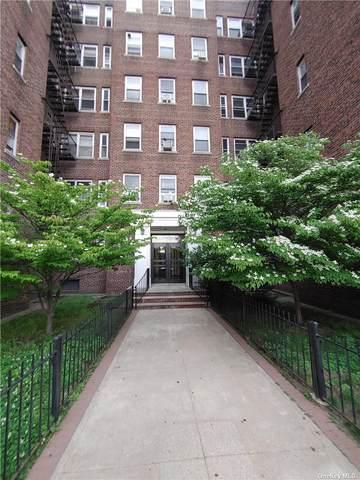 143-07 Sanford Avenue 1F, Flushing, NY 11355 (MLS #3323504) :: Carollo Real Estate