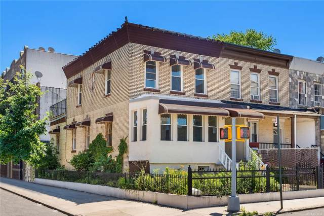Brownsville, NY 11212 :: RE/MAX RoNIN