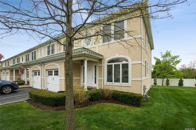 12 Villa Prm #12, Bay Shore, NY 11706 (MLS #3323522) :: Cronin & Company Real Estate