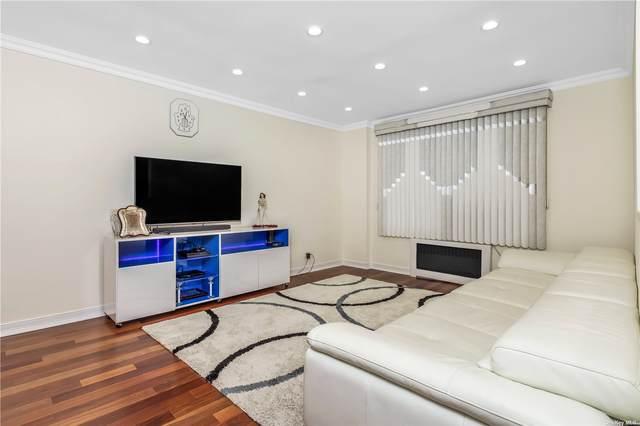 83-85 116th Street 5H, Richmond Hill, NY 11418 (MLS #3323533) :: Cronin & Company Real Estate