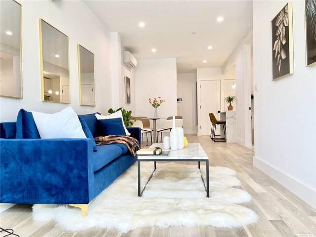 131 Martense St 2B, Flatbush, NY 11226 (MLS #3323534) :: Cronin & Company Real Estate