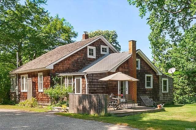68 Accabonac Road, East Hampton, NY 11937 (MLS #3323539) :: Corcoran Baer & McIntosh