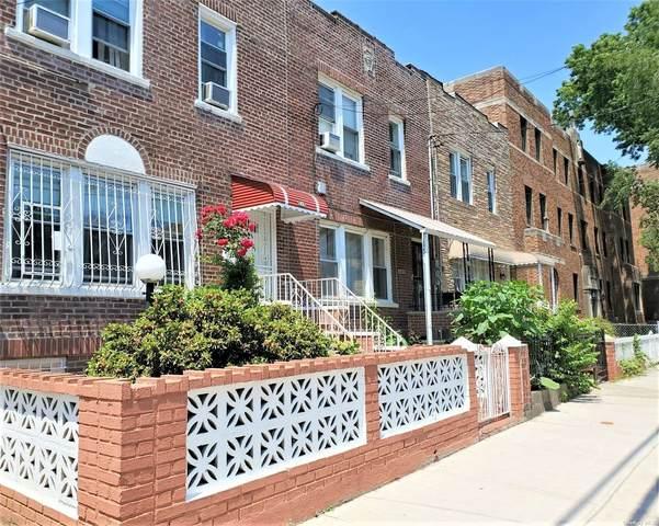 836 E 45th Street, East Flatbush, NY 11203 (MLS #3323544) :: RE/MAX RoNIN