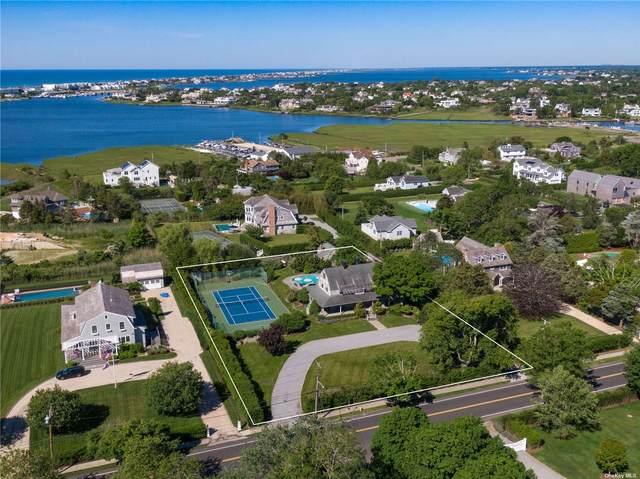 91 Beach Lane, Westhampton Bch, NY 11978 (MLS #3323563) :: Kendall Group Real Estate | Keller Williams