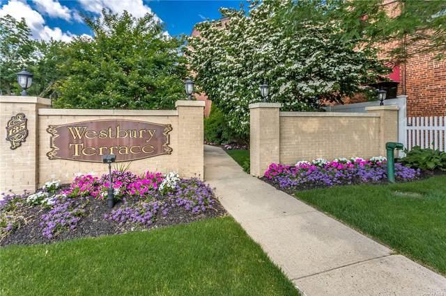 135 Post Avenue 6-Q, Westbury, NY 11590 (MLS #3323571) :: Cronin & Company Real Estate