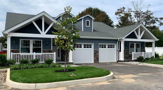 1330 Smithtown Avenue #12, Bohemia, NY 11716 (MLS #3323573) :: Cronin & Company Real Estate