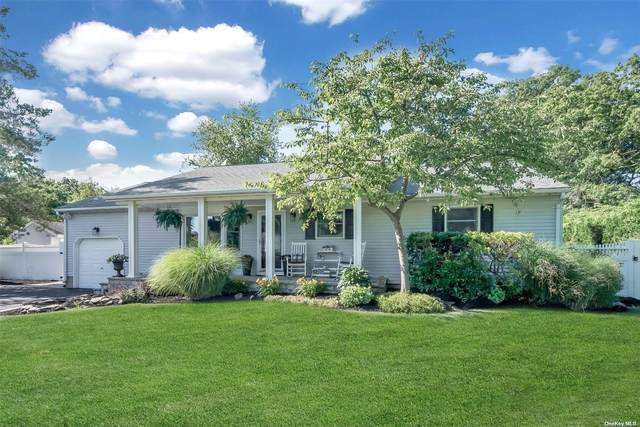 3 Long Meadow Place, S. Setauket, NY 11720 (MLS #3323618) :: RE/MAX RoNIN