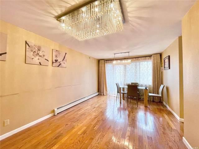 137-08 31Rd 3E, Flushing, NY 11354 (MLS #3323620) :: Goldstar Premier Properties