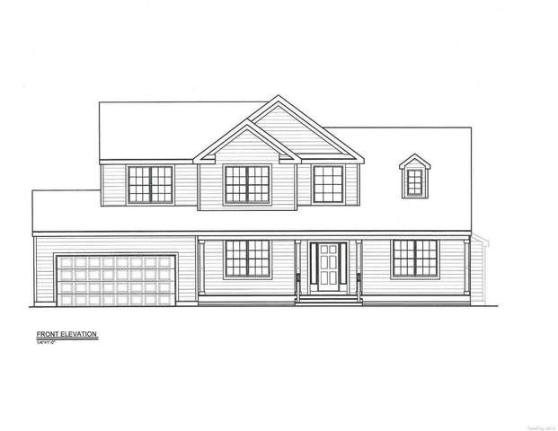 Lot 21 Ansonia, Patchogue, NY 11772 (MLS #3323771) :: Kendall Group Real Estate   Keller Williams