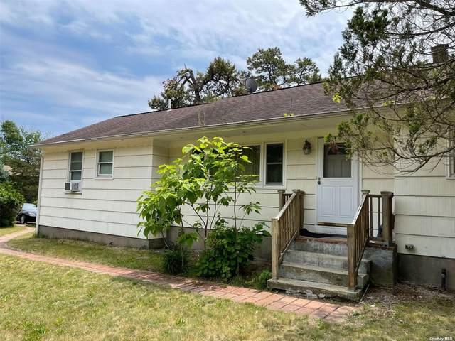 68 E Tiana Road, Hampton Bays, NY 11946 (MLS #3323803) :: Kendall Group Real Estate | Keller Williams