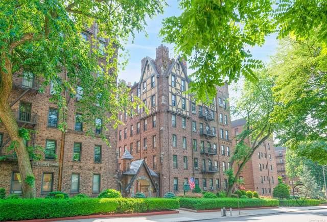 83-15 116th Street 5D, Kew Gardens, NY 11415 (MLS #3323825) :: Laurie Savino Realtor