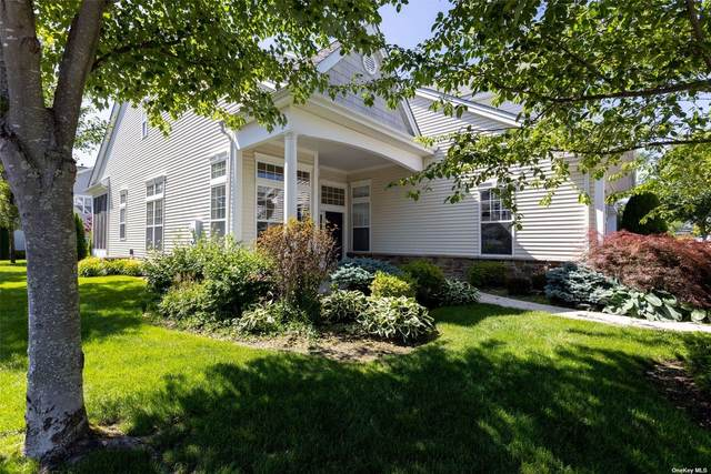 133 Encore Boulevard #133, Eastport, NY 11941 (MLS #3323826) :: Kendall Group Real Estate | Keller Williams