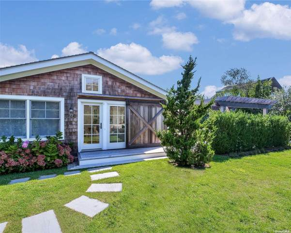 77 Hampton Lane, Amagansett, NY 11930 (MLS #3323834) :: Corcoran Baer & McIntosh
