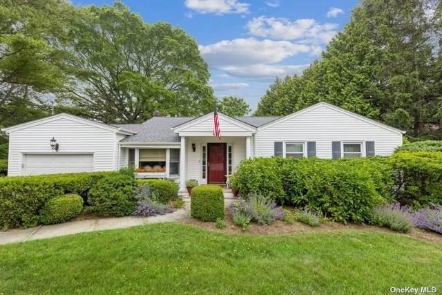 2 Lilac Road, Westhampton Bch, NY 11978 (MLS #3323877) :: Kendall Group Real Estate | Keller Williams