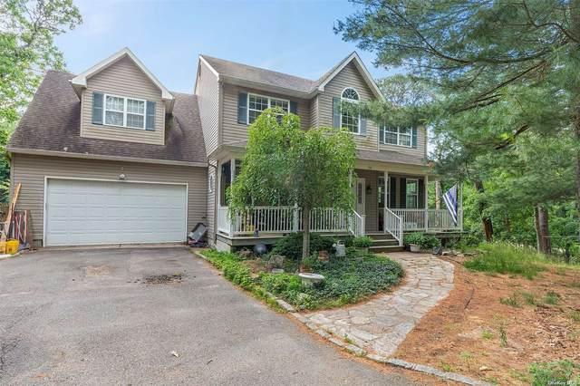 26 Meadow Brook Lane, Flanders, NY 11901 (MLS #3323937) :: Kendall Group Real Estate | Keller Williams