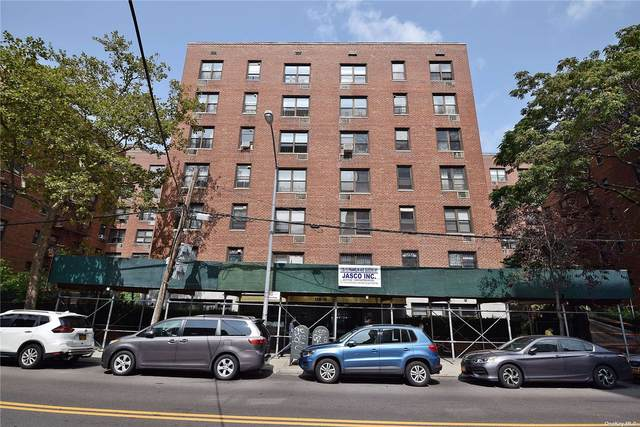 138-15 Franklin Avenue #118, Flushing, NY 11355 (MLS #3323951) :: Cronin & Company Real Estate