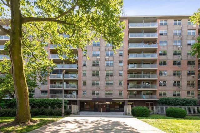1019 Van Siclen Avenue 98G, E. New York, NY 11207 (MLS #3324042) :: McAteer & Will Estates   Keller Williams Real Estate