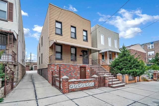 73-27 67th Drive, Middle Village, NY 11379 (MLS #3324056) :: McAteer & Will Estates | Keller Williams Real Estate