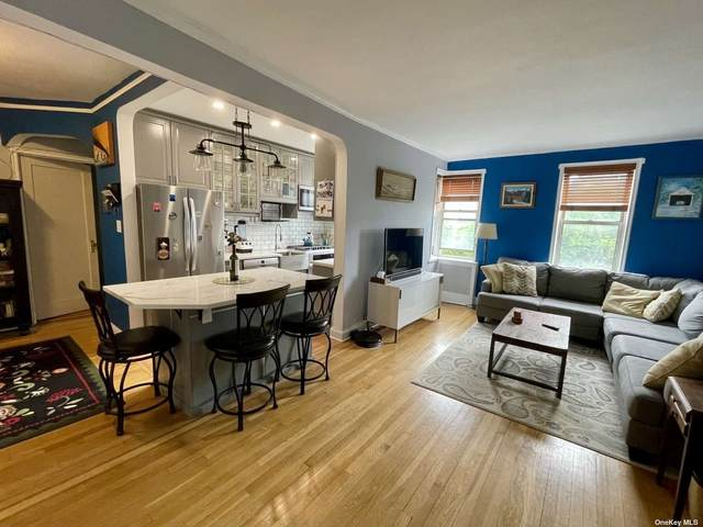 140 E 2nd Street 3T, Windsor Terrace, NY 11218 (MLS #3324075) :: McAteer & Will Estates   Keller Williams Real Estate