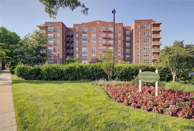 23-25 Bell Boulevard 4H, Bayside, NY 11360 (MLS #3324078) :: Carollo Real Estate