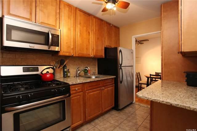 83-37 Saint James Ave 1J, Elmhurst, NY 11373 (MLS #3324183) :: McAteer & Will Estates | Keller Williams Real Estate