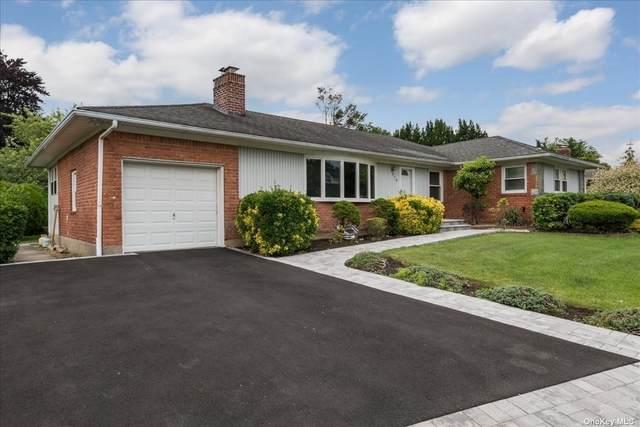 779 Birchwood Drive, Westbury, NY 11590 (MLS #3324193) :: Kendall Group Real Estate | Keller Williams