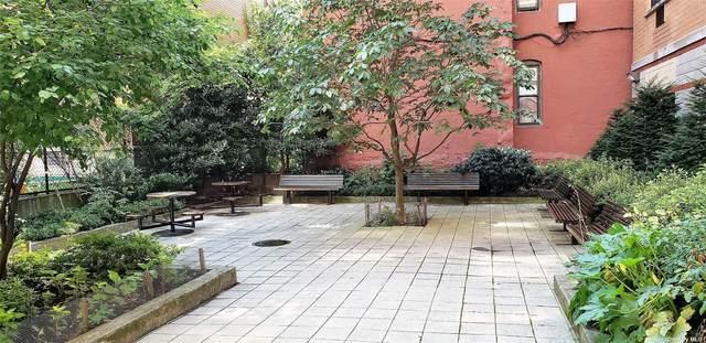 3044 Third Avenue 7D, Bronx, NY 10451 (MLS #3324203) :: McAteer & Will Estates | Keller Williams Real Estate