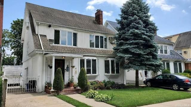83-15 124th Place, Kew Gardens, NY 11415 (MLS #3324228) :: McAteer & Will Estates | Keller Williams Real Estate