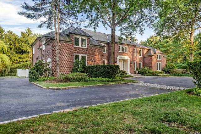 25 Evans Drive, Brookville, NY 11545 (MLS #3324229) :: McAteer & Will Estates   Keller Williams Real Estate