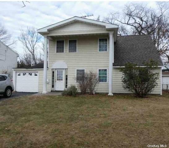 59 Abbot Lane, Hicksville, NY 11801 (MLS #3324242) :: McAteer & Will Estates   Keller Williams Real Estate