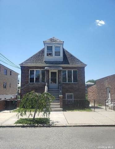 3274 Griswold Avenue, Out Of Area Town, NY 10465 (MLS #3324245) :: McAteer & Will Estates | Keller Williams Real Estate