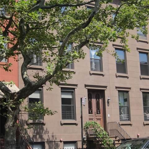 83 Woodhull Street #2, Carroll Gardens, NY 11231 (MLS #3324252) :: Carollo Real Estate