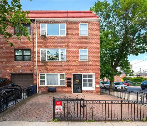 21-00 77th Street, E. Elmhurst, NY 11370 (MLS #3324283) :: McAteer & Will Estates   Keller Williams Real Estate