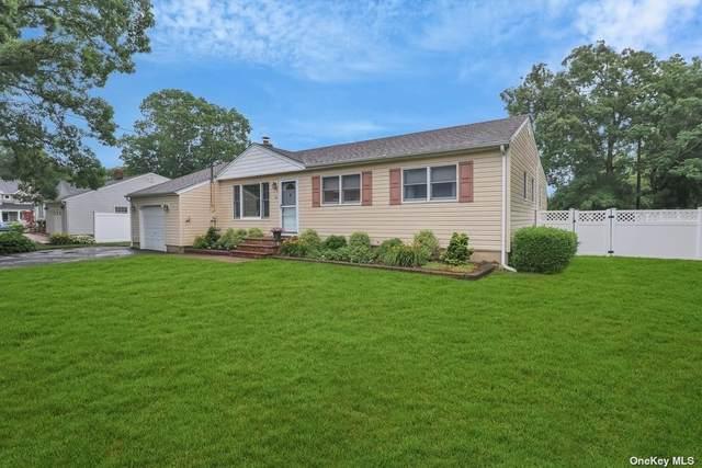 65 Mobile Street, Sayville, NY 11782 (MLS #3324289) :: McAteer & Will Estates | Keller Williams Real Estate