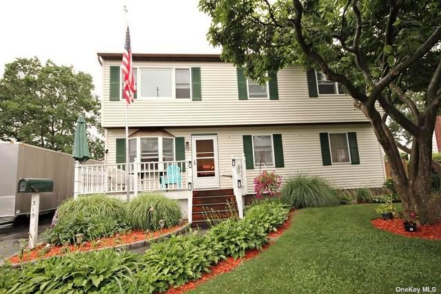 315 Paumanake Avenue, West Islip, NY 11795 (MLS #3324290) :: McAteer & Will Estates | Keller Williams Real Estate