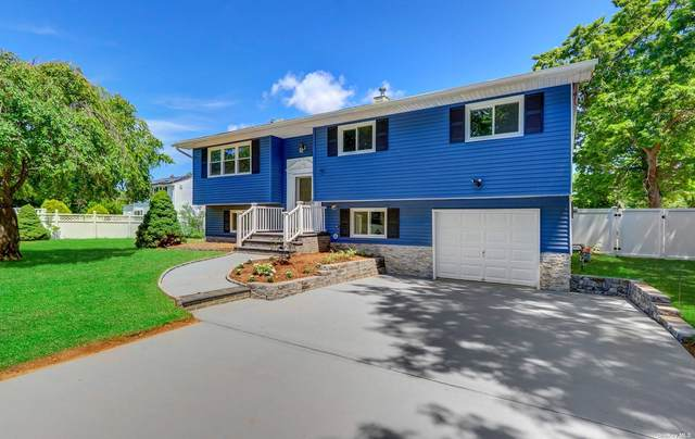 19 Ronde Drive, Commack, NY 11725 (MLS #3324293) :: McAteer & Will Estates | Keller Williams Real Estate