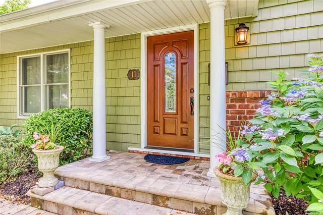 11 Lauren Avenue S, Dix Hills, NY 11746 (MLS #3324302) :: McAteer & Will Estates | Keller Williams Real Estate