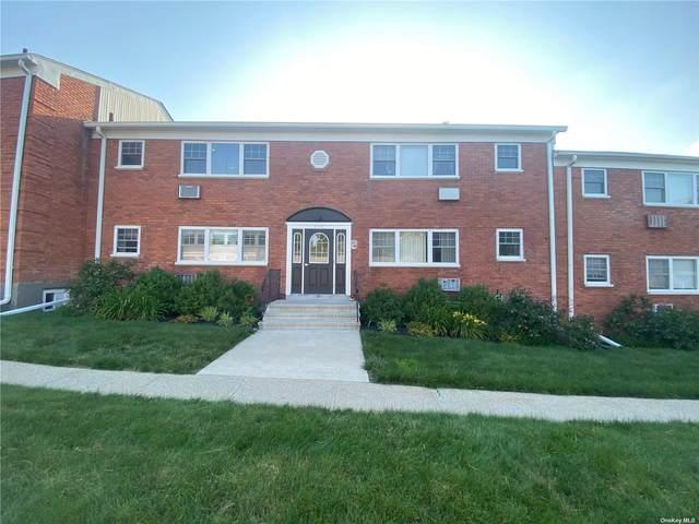 1879 Crompond Road F-11, Peekskill, NY 10566 (MLS #3324308) :: Corcoran Baer & McIntosh